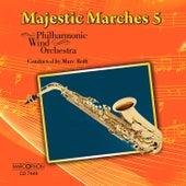 Majestic Marches 5 de Marc Reift