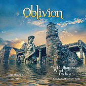Oblivion by Marc Reift
