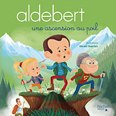 Une ascension au poil de Aldebert