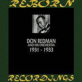 1931-1933 (HD Remastered) by Don Redman