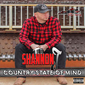 Country State of Mind by Shannon J.