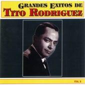Grandes Exitos, Vol. 2 by Tito Rodriguez