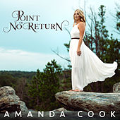 Point of No Return by Amanda Cook