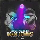 Donde Estaras by Darkiel