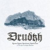 A Few Lines in Archaic Ukrainian by Drudkh
