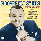 Chicago Boogie by Roosevelt Sykes