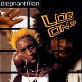 Log On by Elephant Man