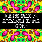 We've Got a Groovey Thing Goin' de Various Artists