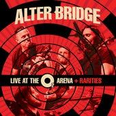 Live at the O2 Arena von Alter Bridge