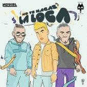 No Te Hagas la Loca by Noriel