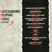 Outstanding Pilipino Music, Vol. 3 de Various Artists