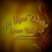 24 Joyas Doradas von Hermanos Martinez Gil
