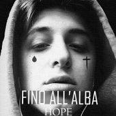 Fino all' alba de Hope