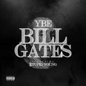 Bill Gates von Ybe