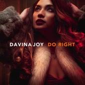 Do Right de Davina Joy