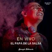 El Papa de la Salsa (En Vivo) von Georgie Valencia