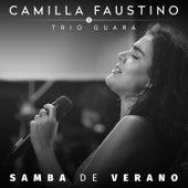 Samba de Verano de Camilla Faustino
