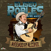 Ahogado en el Alcohol de Eliseo Robles y Los Bárbaros del Norte