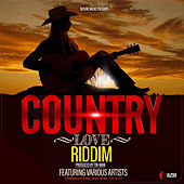 Country Love Riddm von Various