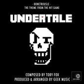 Undertale - Bonetrousle by Geek Music