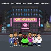 Que Mas Pues (Remix) de Sech