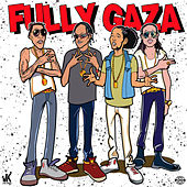 Fully Gaza Riddim by Various Artists