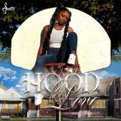 Hood Love: Vol. 1 by Sonta