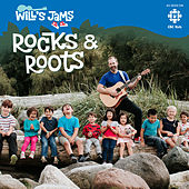 Rocks and Roots by Will's Jams
