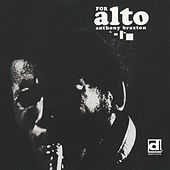 For Alto by Anthony Braxton