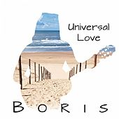 Universal Love by Boris