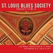 St. Louis Blues Society Presents 17 in 17 by Various Artists