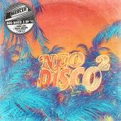 Neo Disco 2 - Single de Mercer