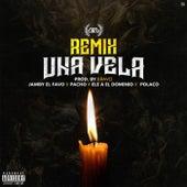 Una Vela (Remix) de Jamby El Favo