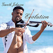 Evolution by Gareth Johnson