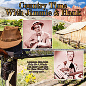 Country Time With Jimmie & Hank by Various Artists
