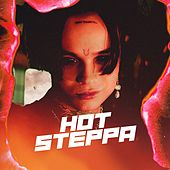 Hot Steppa by Bexey