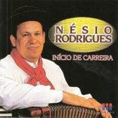 Início de Carreira de Nésio Rodrigues