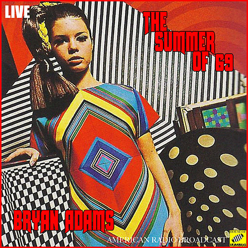 Summer of '69 (Live) de Bryan Adams