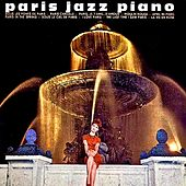 Paris Jazz Piano (Remastered) de Michel Legrand
