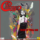 Color My World Jam (Live) de Chicago