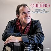 Parisian divertimento von Richard Galliano