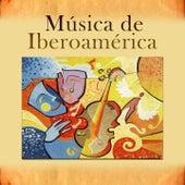 Música de Iberoamérica de Oscar D'Leon