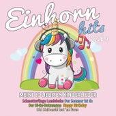 Einhorn Hits - Teil 2, Meine 20 liebsten Kinderlieder von Various Artists
