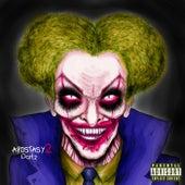 Apostasy 2 (Pt. 2) de Joker