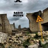 Radioactive Place von Maximillian