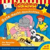 Gute-Nacht-Geschichten - Folge 2: Die Rauschemuschel von Benjamin Blümchen