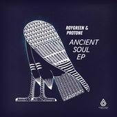 Ancient Soul EP de Roy Green