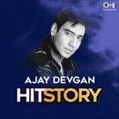 Ajay Devgan: Hit Story by Various Artists