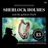 Sherlock Holmes und die goldene Harfe (Die neuen Abenteuer 13) von Sherlock Holmes