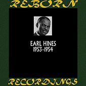 1953-1954 (HD Remastered) de Earl Hines